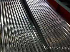 上海镀铝锌瓦