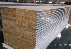 上海岩棉复合板